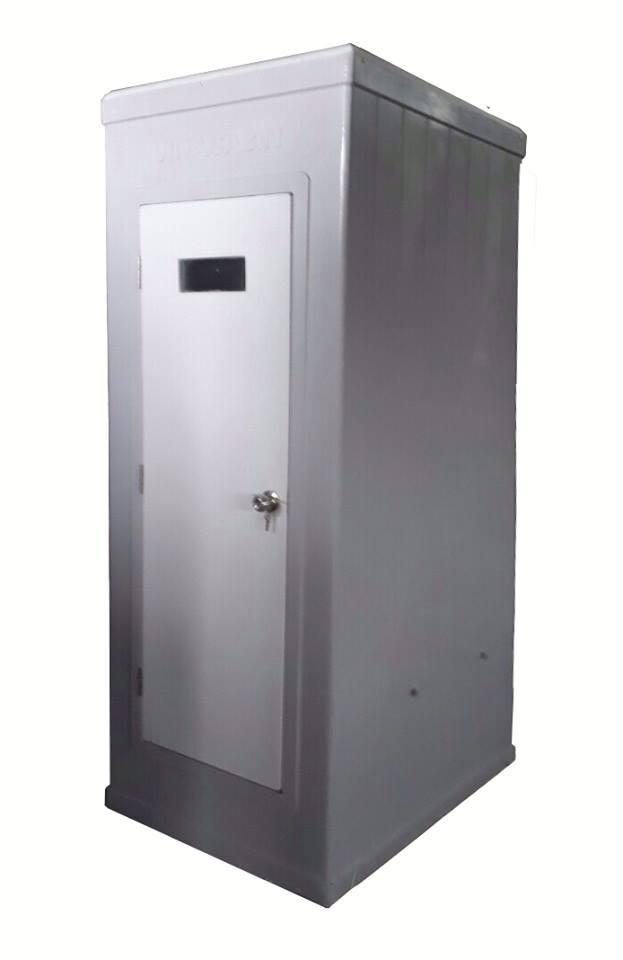 Nhà vệ sinh lưu động công trường V17.3