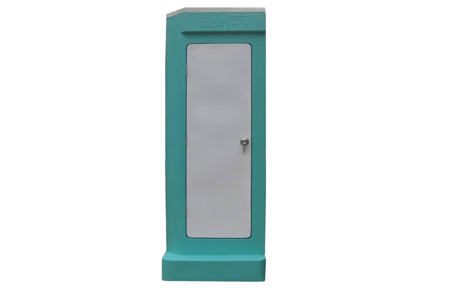 Nhà vệ sinh di đông HMT01C mặt trước