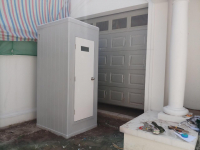 Giao nhà vệ sinh tại Long Biên, Hà Nội